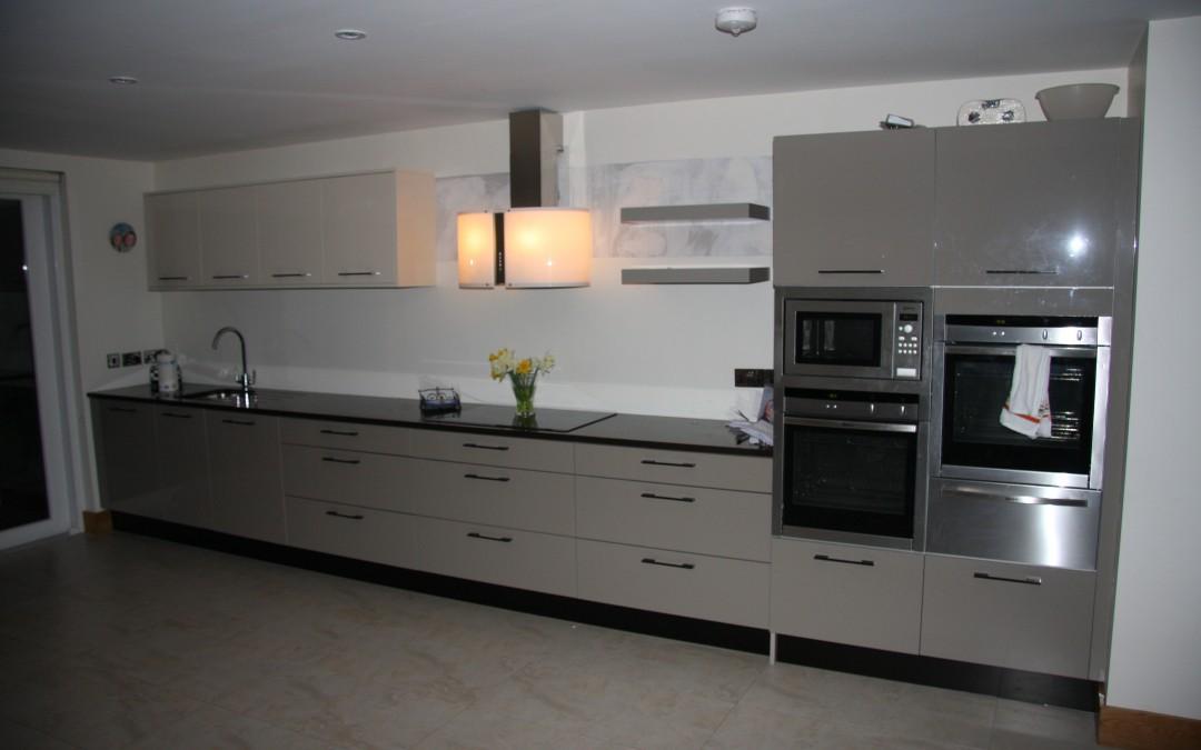 Kitchen Design & Installation