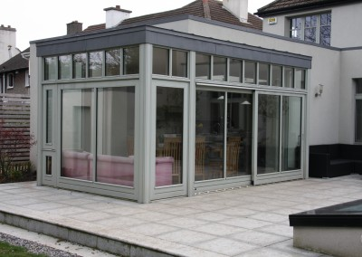 House Renovation & Extension II