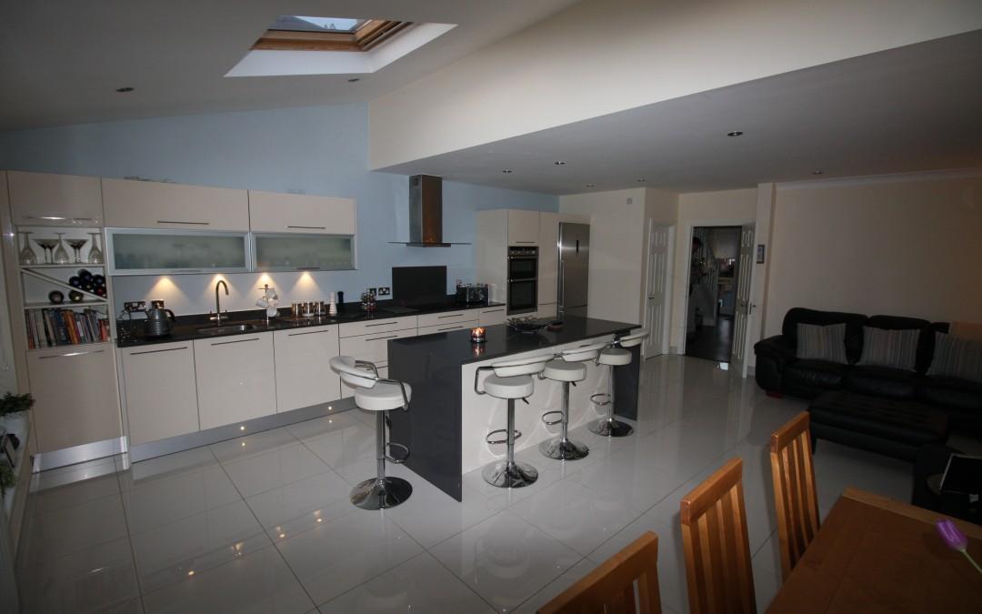 Kitchen Extension